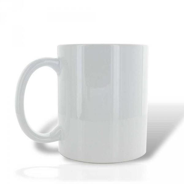 Keramikbecher Mug Tasse mit Ihrem Motiv