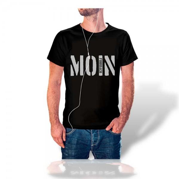 """T-Shirt """"MOIN FUHRBACH"""""""