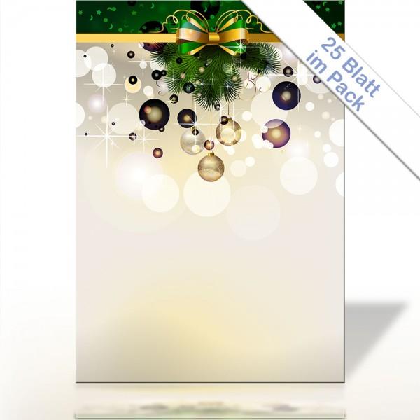 Frohe Weihnachten 1