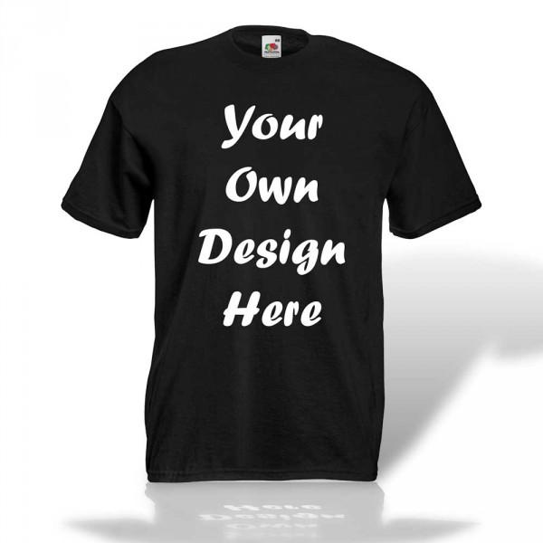 """T-Shirt """"Custom."""""""