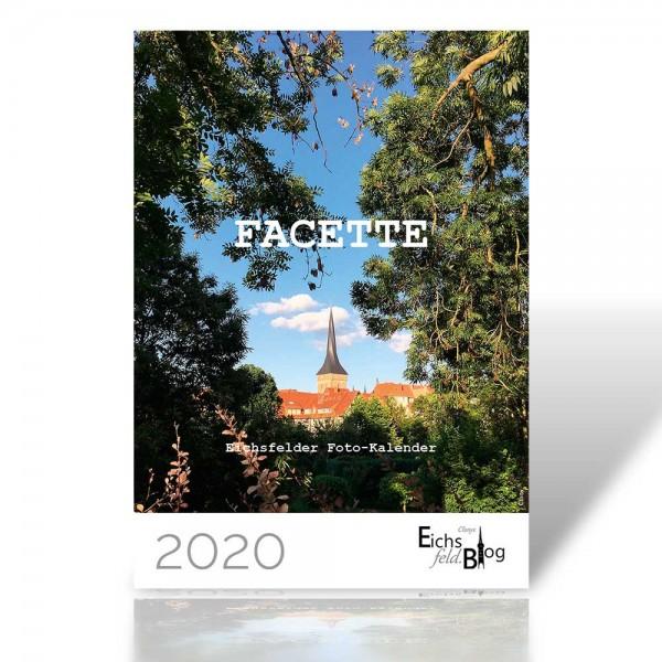 Eichsfeld-Kalender für einen guten Zweck