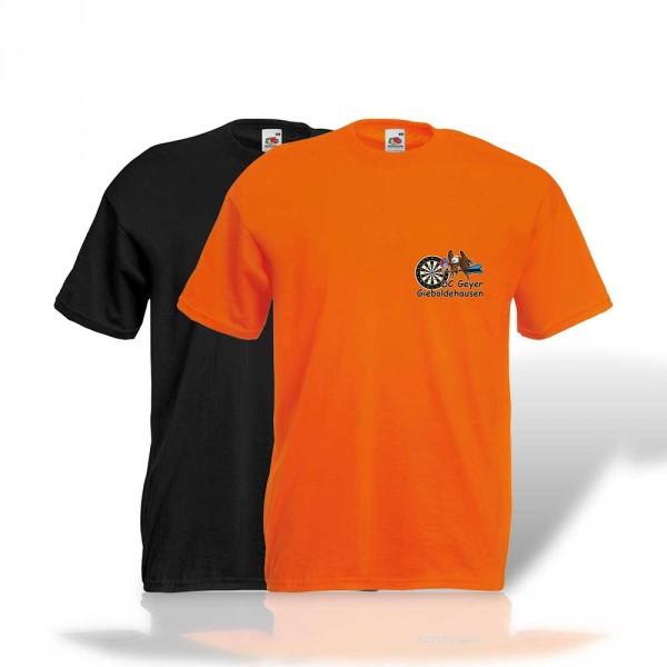 """T-Shirt """"DC Geyer Gieboldehausen"""""""