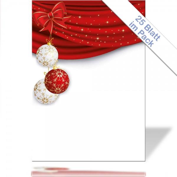 Weihnachtskugeln 1